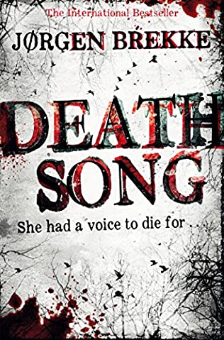 book cover of Death Song
