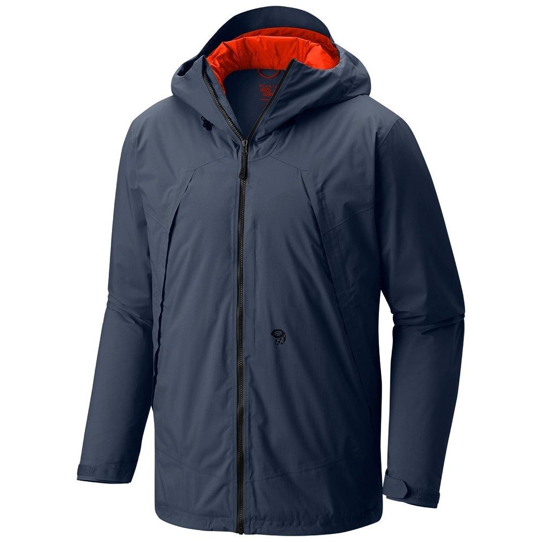 (マウンテンハードウェア) Mountain Hardwear メンズ スキースノーボード アウター Marauder Insulated Ski Jacket 2018 [並行輸入品] B07B9BG9BM Medium