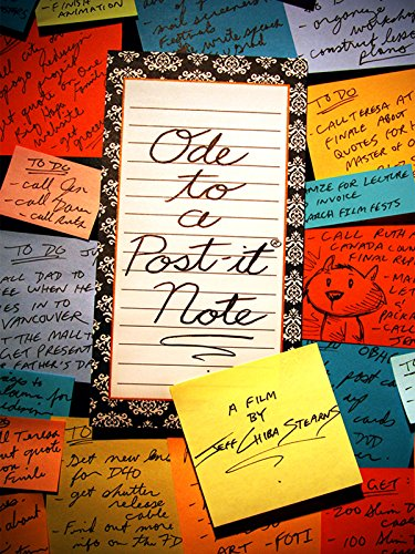 ode-to-a-post-it-note