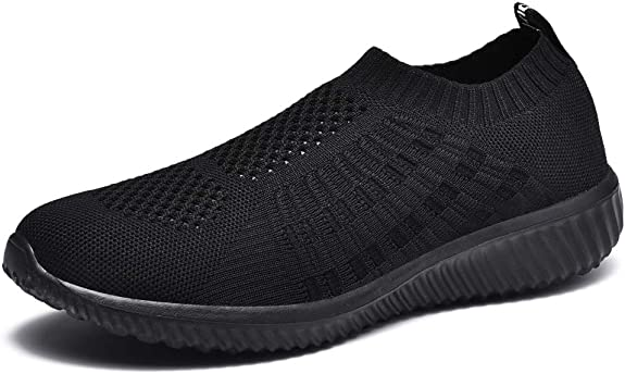 TIOSEBON Athletic Women's Walking Shoes