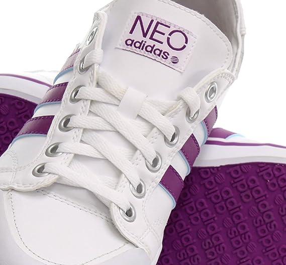 Adidas Adidas NEO Clemente lo qt W Women Damen Sneaker Schuhe in Gr. eur 40.5 Hosen Lange Hosen
