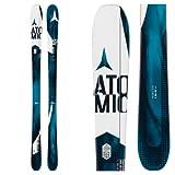 atomic vantage skis