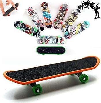 Mini Touche Doigt Skateboard /& Skate Rampe Skate Park lot jeu Enfants Jouet