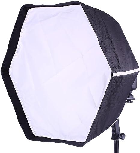 Neewer® Profesional Plegable Caja de luz Hexagonal 24