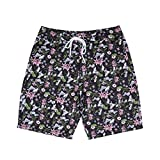 Rip N Dip Nerm Flower Boardshorts/Swim Shorts