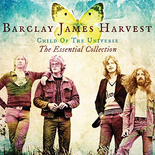 Barclay James Harvest - 1977 - Die Stars - Die Hits - Die Facts - Zortam Music