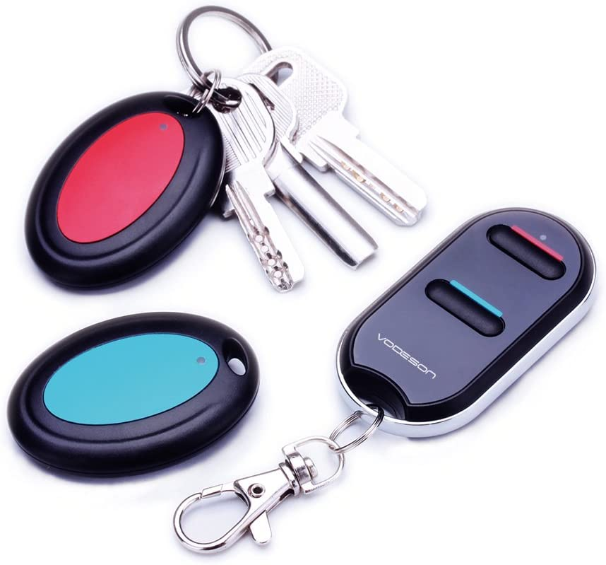 VODESON Wireless Key Finder