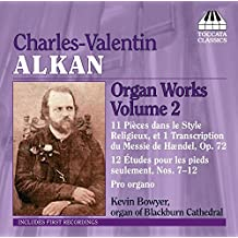 V 2: Organ Works