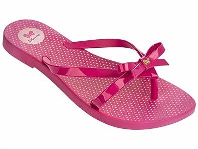0d35a17fc5 Amazon.com | Zaxy Women's Glamour Top Iii Platform Sandal ...