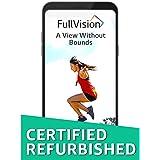 (Certified REFURBISHED) LG Q6 (Platinum, 32GB)