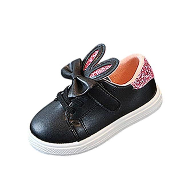 Amazon.com: Zapatillas de princesa para niñas de 3 a 9 años ...