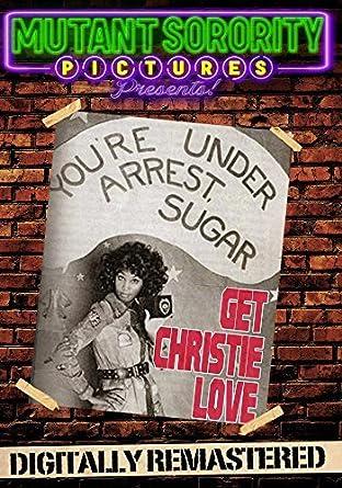 Get Christie Love! - Digitally Remastered by Teresa Graves ...
