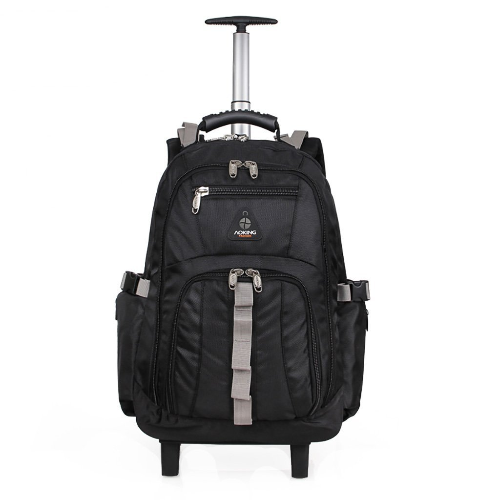 スーツケース トロリーケース2ホイールホイール出張旅行屋外トロリーバッグ大容量ライトトラベルバッグトラベルバッグドラッグバッグハンドバッグトランク旅客ボックスバックパック (色 : A, サイズ さいず : 48CM) 48CM A B07FMV3ZSN