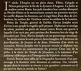 Image de Flavius Josèphe (French Edition)