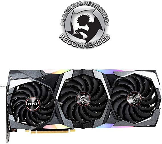 Msi Geforce Rtx 2080 Super Gaming X Trio Computers Accessories
