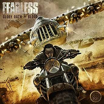 Jetpack Diesel By Glory Oath Blood Robert Leslie Bennett On Amazon Music