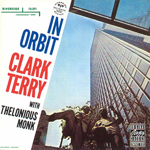 Terry Clark Songs (In Orbit (Reissue))
