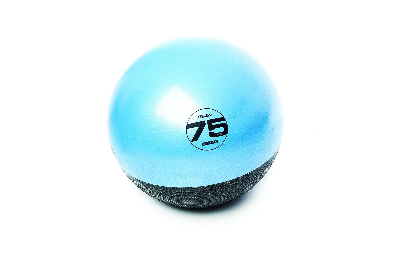 Amazon.com: Escape Fitness USA Steady Ball, Blue, 75cm/28.5 ...