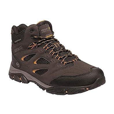 separation shoes c1579 7aac8 Bekleidung Regatta Herren Holocombe IEP Low Wanderschuhe ...