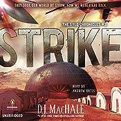 Strike: The SYLO Chronicles, Book 3 | D.J. MacHale