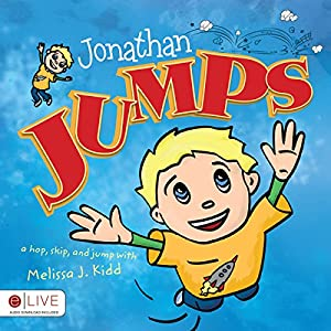 Jonathan Jumps Audiobook