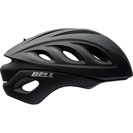 Bell Star Pro Road Bike Helmet (Small, Matte Black)