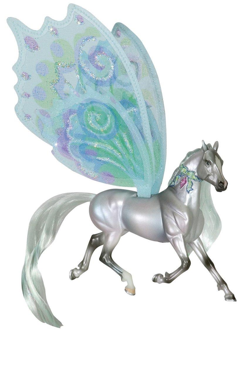 Breyer Wind Dancers Sumatra Fantasy Horse Toy
