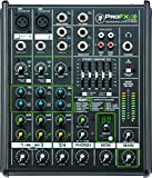Mackie PROFX4V2 4-Channel Compact Mixer with Effects