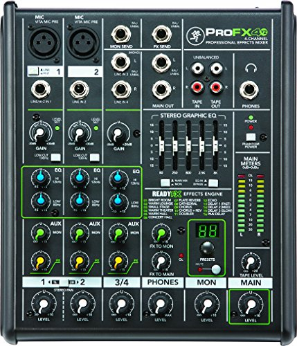 Mackie-ProFX8v2-8-Channel-Professional-FX-Mixer-with-USB
