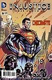 Injustice Gods Among Us #9