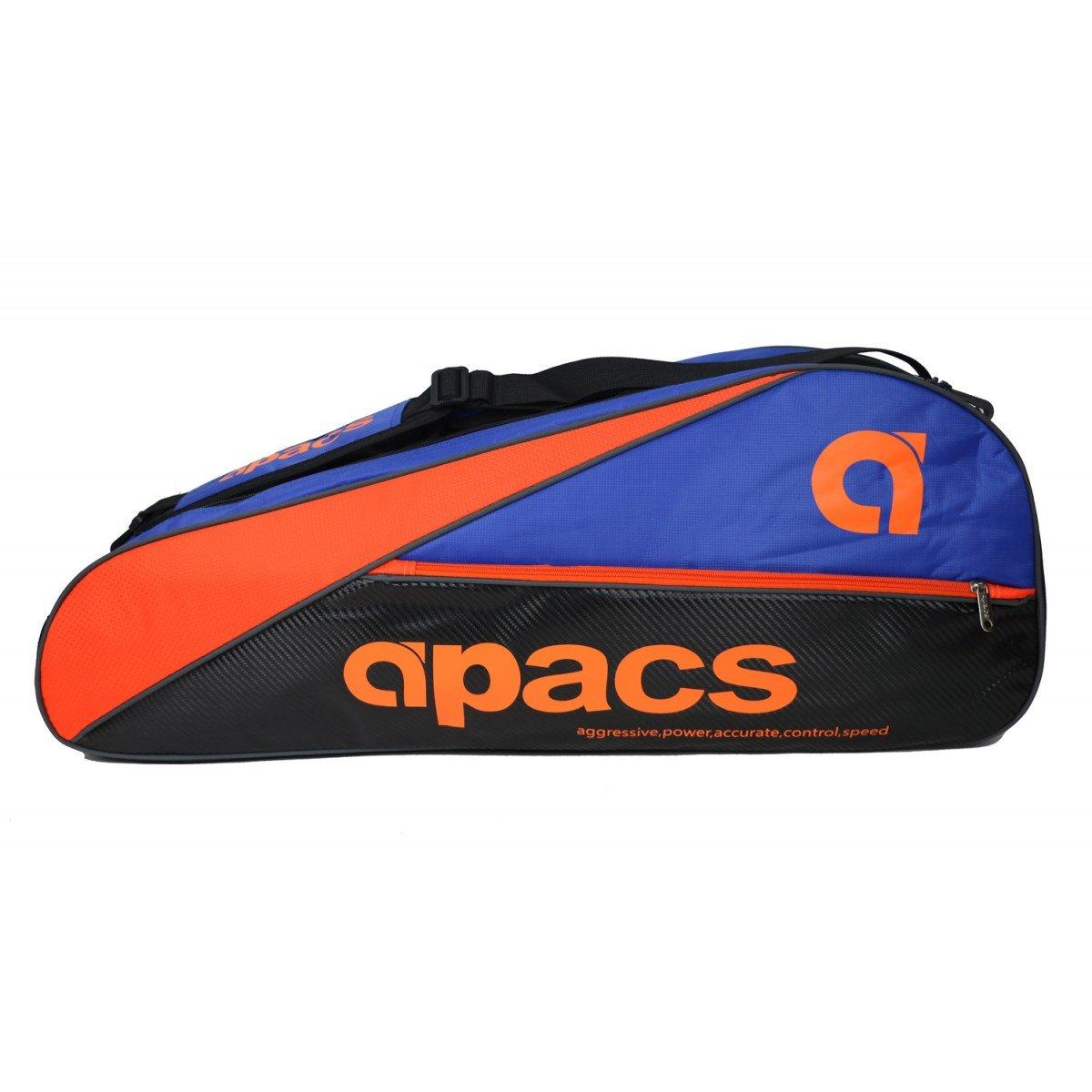 Apacs Double Compartment Racket Badminton Bag AP607