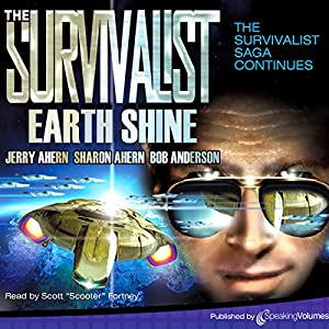 Earth Shine Audiobook