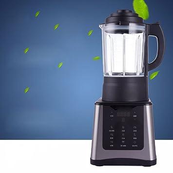 MX Máquina quebrada automática del hogar Máquina de la leche de soja recién molida Máquina de