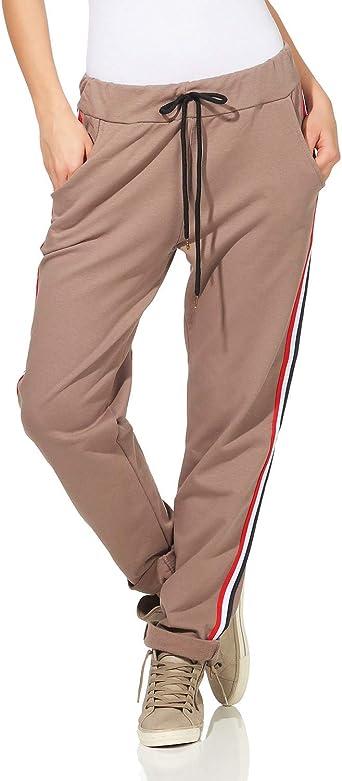 ZARMEXX Pantalones para Mujer Pantalones de chándal de ...