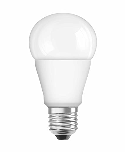 Osram Star Cl A 40 Bombilla LED E27, 5.5 W, Blanco