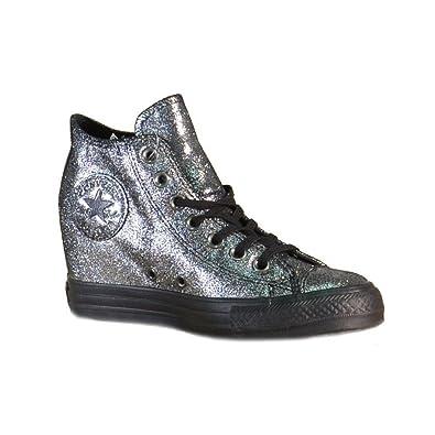 Converse Converse Ct Lux Mid Damen Sport Schuhe Grau