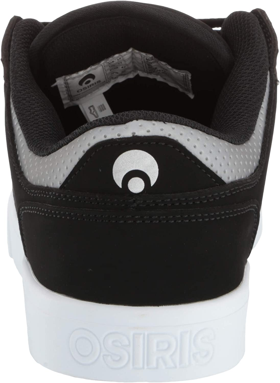 Osiris Mens Protocol Skate Shoe