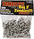 Zombies Bag-O-Zombies Board Game Accessory [Deluxe]
