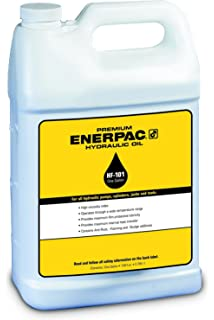 Enerpac HF-101 Hyd Oil, Gallon (212545)