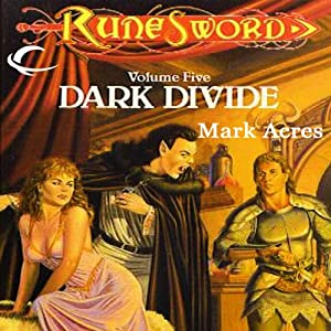 Dark Divide Audiobook