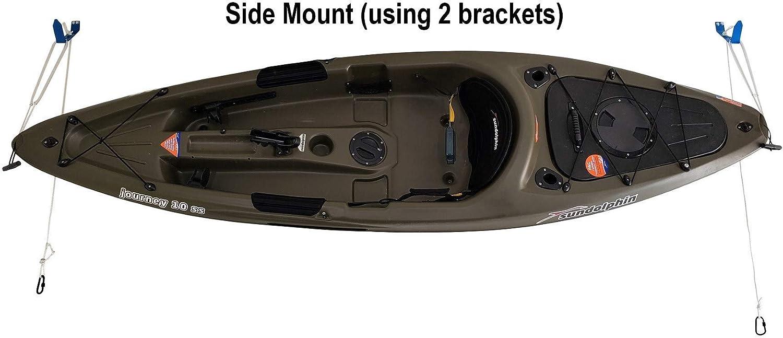 BKAUK Jupe de kayak imperm/éable universelle pour trappe de kayak de 90 /à 52 cm