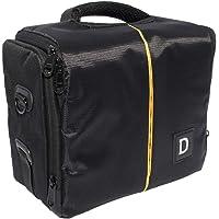 COOPIC BL-25D Camera Bag for Nikon D4s D800 D610 D7100 D500 D5300 D5200 D5100 D3200 D3100 etc Cameras
