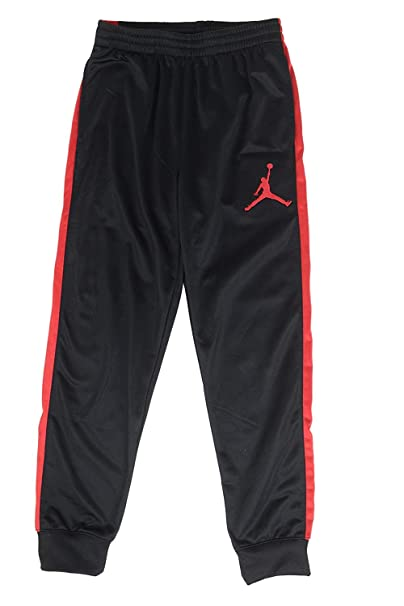 edf76270ce9e66 Amazon.com  NIKE Jordan Big Boys Sport Skinny Jogger Pants  Clothing