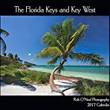 The Florida Keys and Key West 2017 Wall Calendar. Layout and Design by Danette Baso Silvers. Beautifully Printed Florida Keys Images by Local Photographer Rob O Neal.