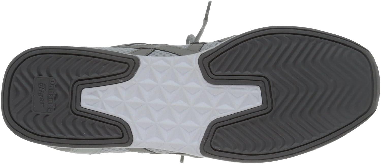Onitsuka Tiger Mens ULT Racer Lace-Up Fashion Sneaker