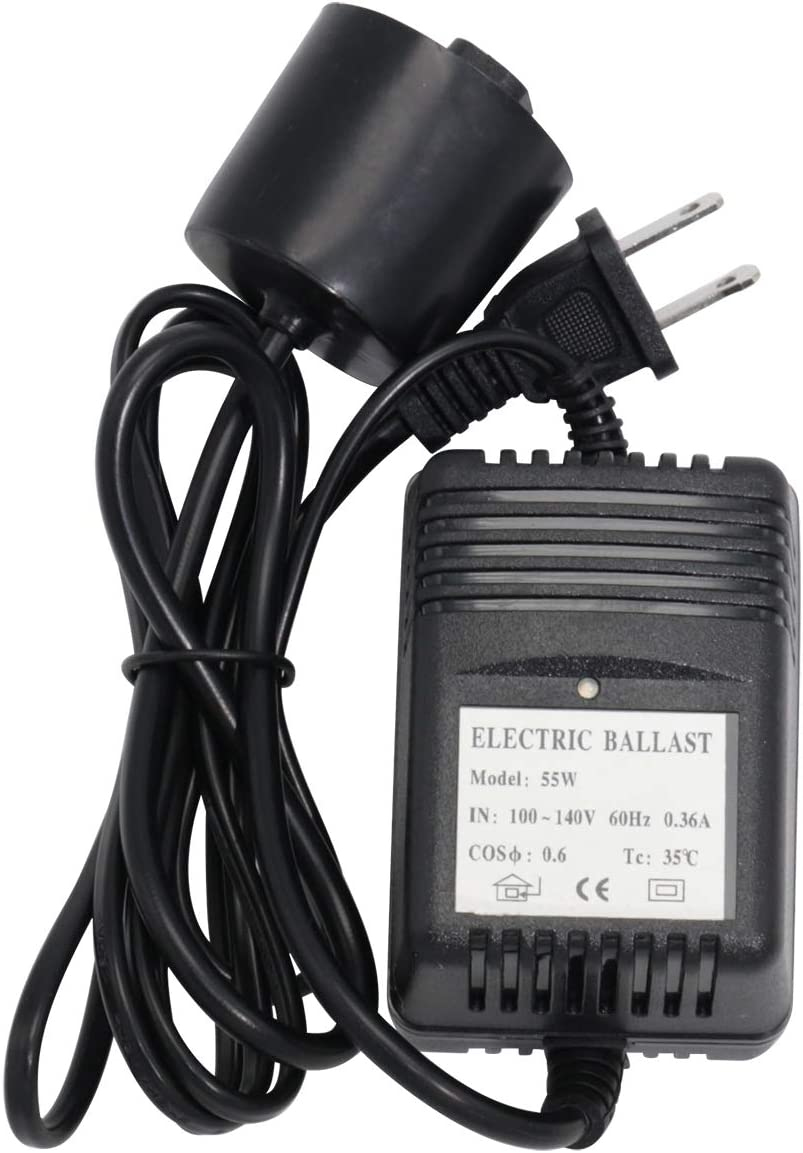 55W Ballast Replace for KOOTANS 55W 12GPM Water System Electronic Ballast