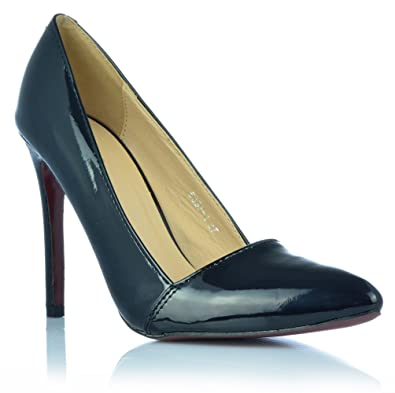 Damenschuh Pumps von BLINK Gr. 40 High Heels in