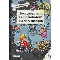 School of the dead 3: Mein Leben mit Kampfrobotern und Nervensägen