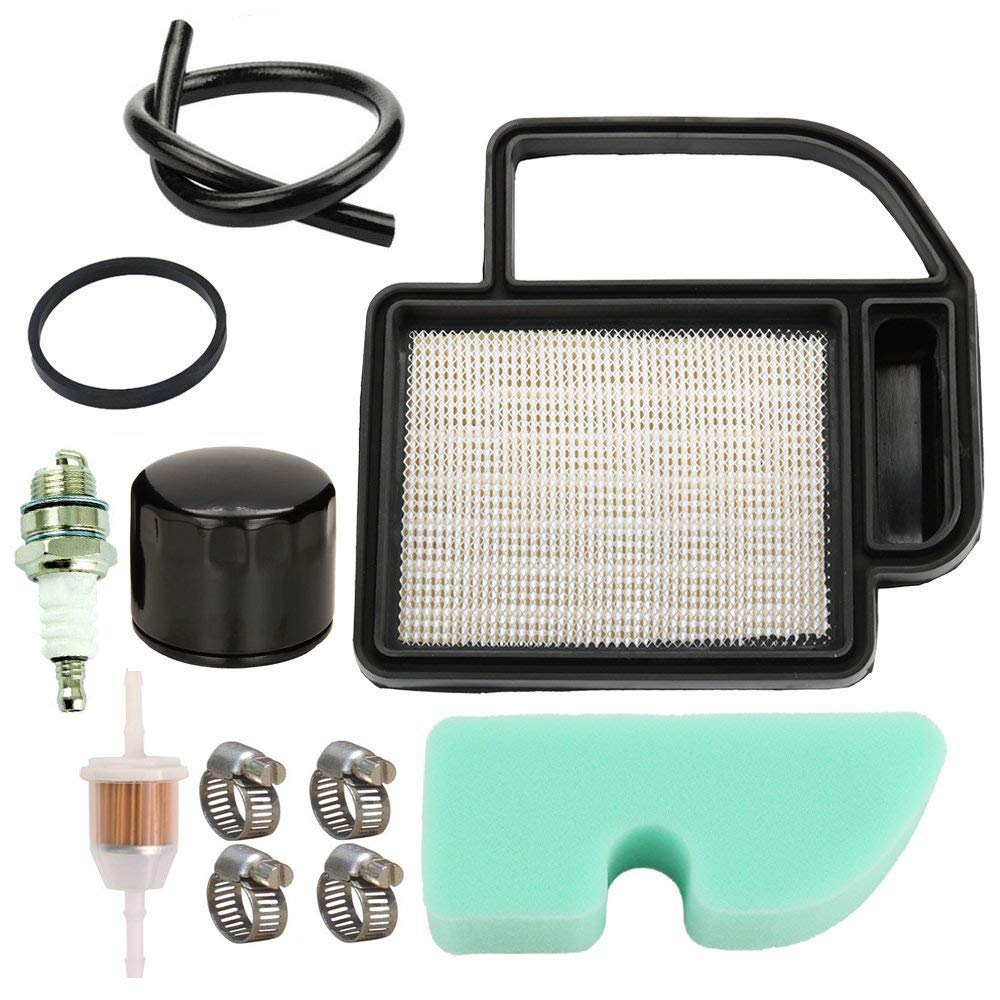 TOPEMAI 20-083-02S Air Filter Tune Up Kit for Kohler 20 083 06 SV470-620 Cub Cadet LT1042 LT1045 Toro 98018 Lawn Tractor
