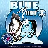 img - for Blue Mubu book / textbook / text book